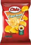 CHIO Chips Cascaval 23g,65g,130g