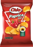 CHIO Chips Paprika 23g,65g,130g