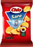CHIO Chips Sare 23g,65g,130g