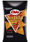 Chio Tortilla Chili 75g