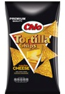 Chio Tortilla Nacho Cheese 75g