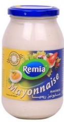 REMIA MAYONNAISE 500G