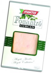 fouantre curcan 150g