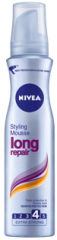 LongRepair-styling-mousse 150ml