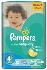 scutece-pampers-4-copii-9-16-kg-giant-pack-70-buc