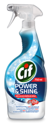 3278-1021499-Single Hero Product_Cif Spray PowerShine Anti-calcar