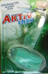 AKTIV odorizant wc 40gr - Copy