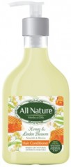 ALL-NATURE-HAIR-CONDITIONER-Honey-NEW