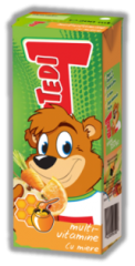 Tedi-200ml-Multivitamine