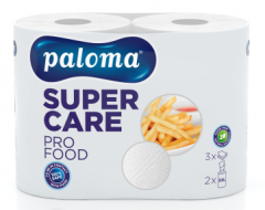 brisače SUPER CARE_PRO FOOD