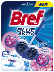 BREF Blue Aktiv Fresh Flower 1xORG