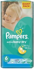 pampers-scutece-6-active-baby-15kg-gp-56buc
