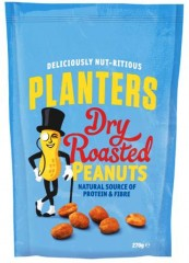 Planters_Dry Roasted