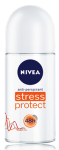 NIVEA Stress Protect Roll On Deodorant
