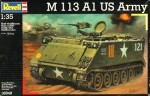 Revell 03048 M 113 A1