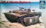italeri 379 LVT-4 Water Buffalo