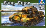 italeri 7004 king tiger