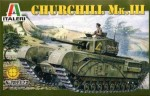 italeri 7019 churchill mkiii