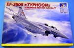 italeri 8620EF-2000 Typhon european fighter