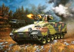 revell 03021 spz Marder 1 A3