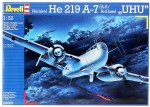 revell 04666 HE 219 A-7