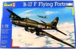 revell 4395 B-17 Flying Fortress